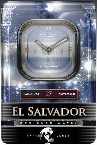 EL SALVADOR Android Themes