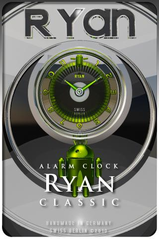 Ryan designer Android Themes