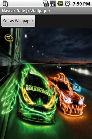 Nascar Dale Earnhardt Jr Wallp Android Themes
