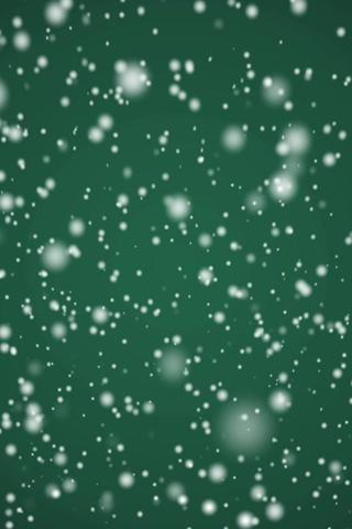 Christmas Snow Flurry LIVE Android Themes