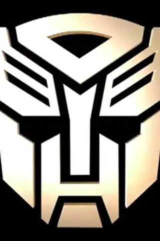 Transformers LIVE WALLPAPER Android Themes