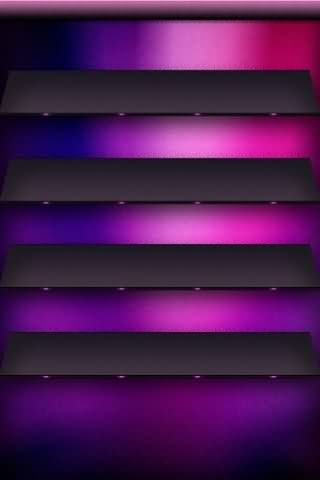 3D Colorful Blocks Wallpaper Android Themes