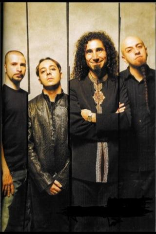 System Of A Down Wallpapers Android Themes