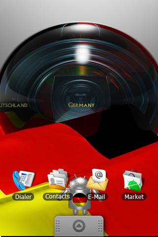 Android Wallpaper Deutschland Android Themes