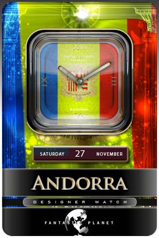 ANDORRA Android Tools