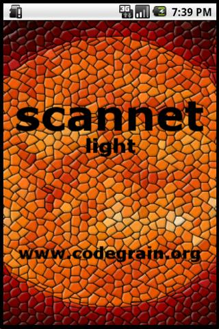 scannet light Android Tools