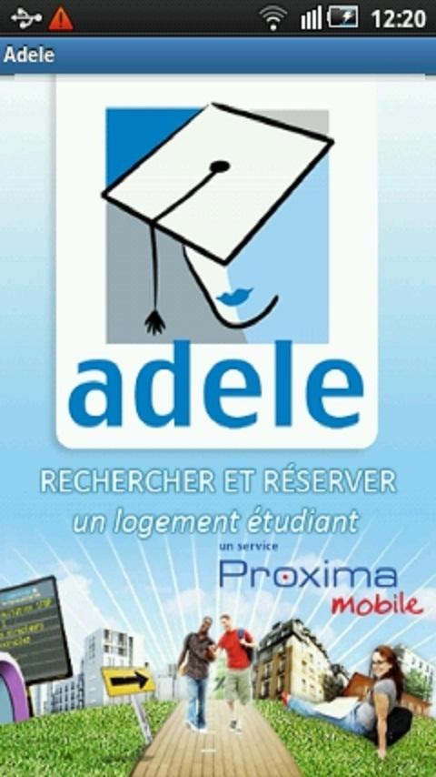 Adele Mobile Android Tools