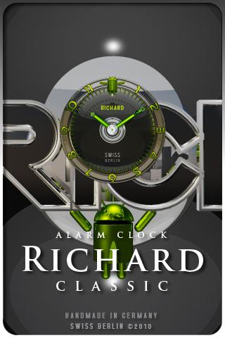 Richard designer Android Tools