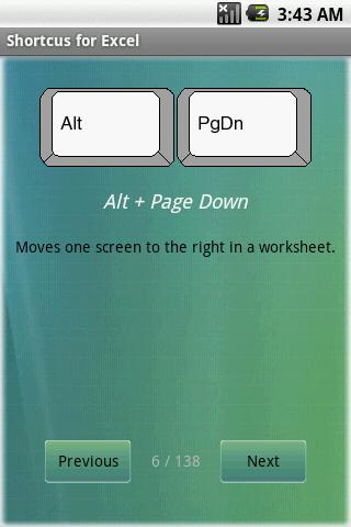 Excel Tips Android Tools