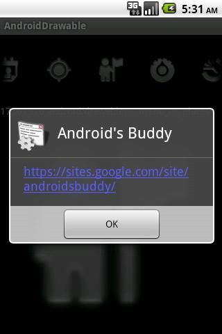 Android Drawable List Android Tools