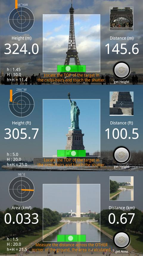 Smart Measure Pro Android Tools