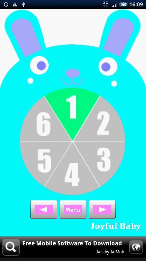 Baby Roulette Android Tools