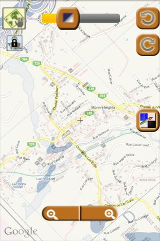 GlueTrail (BETA) Android Tools