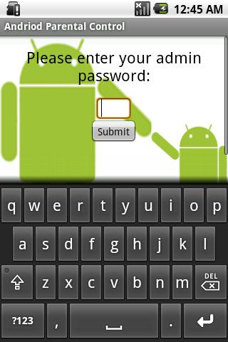 Android Parental Control Android Tools