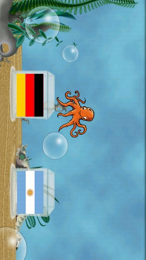 Paul The Octopus Android Entertainment