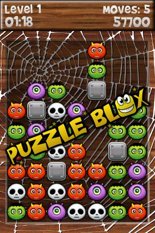 Puzzle Blox Theme Pack 1 Android Themes
