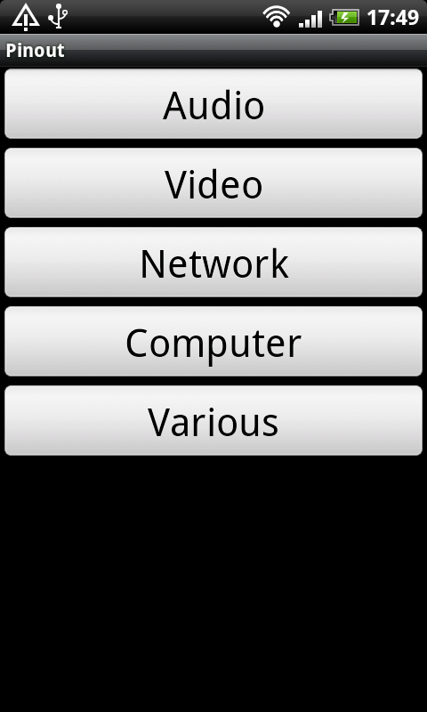 Pinout Android Tools best android apps free download