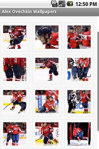 Alex Ovechkin Wallpapers Android Sports