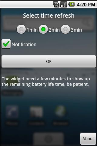 BatteryDiff Android Tools