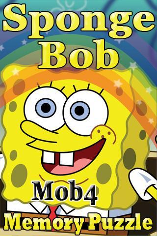 Spongebob Match Android Lifestyle