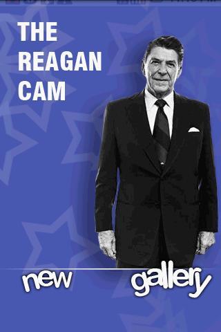 Reagan Camera Android Entertainment