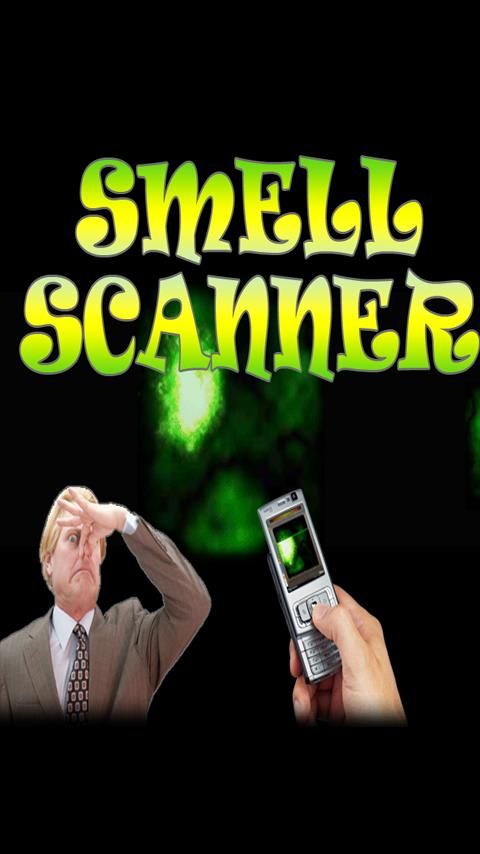 Smell Scanner Android Entertainment
