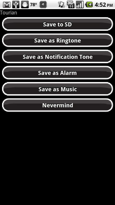 Metroid Soundboard Android Multimedia