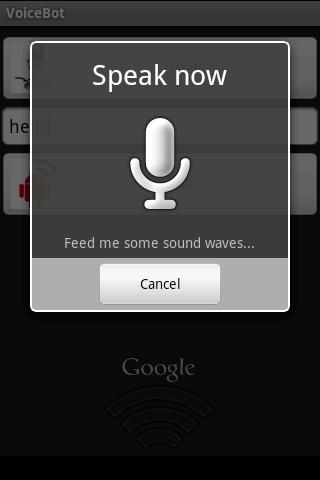 VoiceBot Android Tools