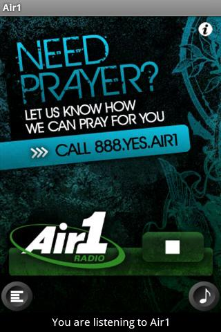 Air 1 The Positive Alternative Android Entertainment