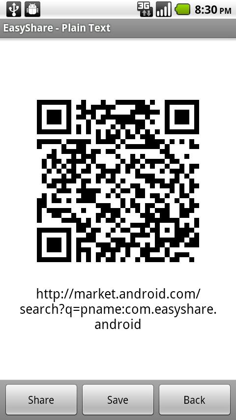 EasyShare Android Tools
