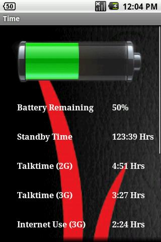 Battery Status Pro (New) Android Tools