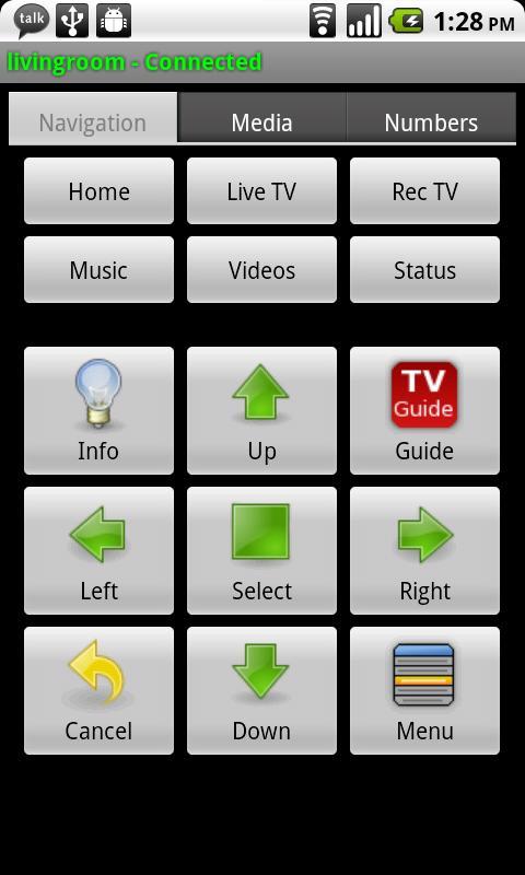 mythmote Android Media & Video