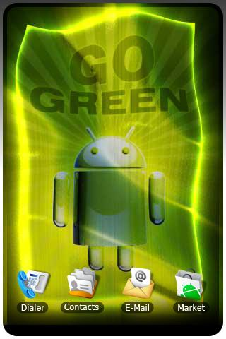 LiVE wallPaper Android Themes