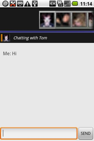 FaBook Chat – Facebook Chat Android Communication