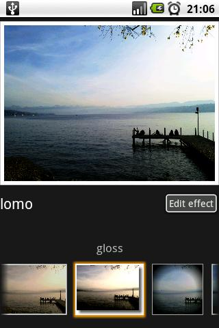 Photo Effects Android Multimedia