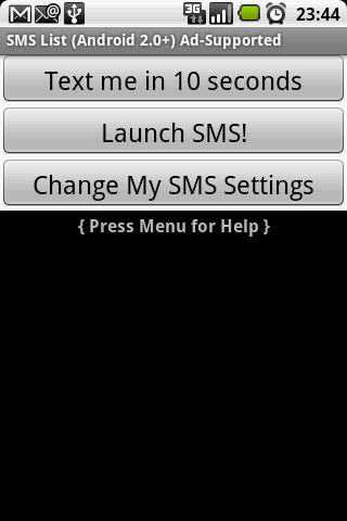 SMS Faker™ (Ads) Android Entertainment