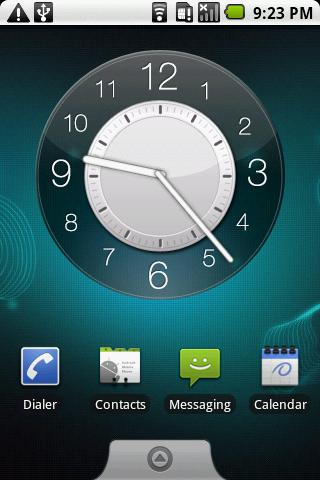 Hero Clock – Day Android Tools