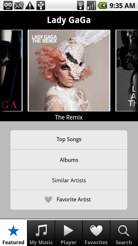 Thumbplay Music – Beta Android Multimedia
