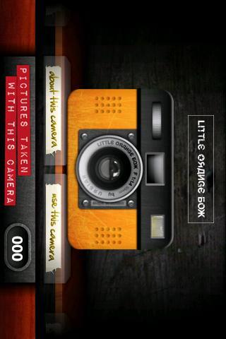Retro Camera Plus Android Photography