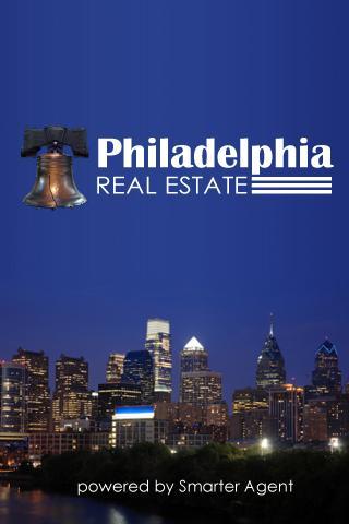 Philadelphia Real Estate Android Shopping