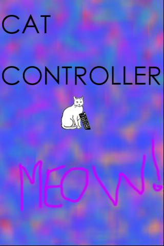 Cat Controller Android Entertainment