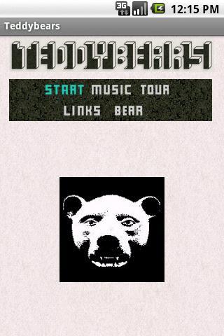 Teddybears Android Entertainment