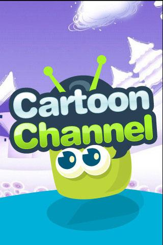 Cartoon Channel Android Entertainment