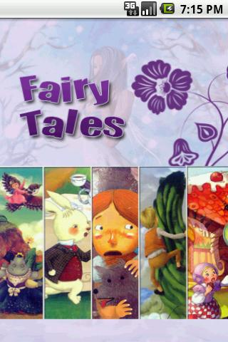 Bedtime Stories : Fairy Tales Android Entertainment
