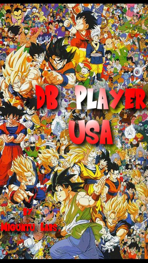 DB Player USA Android Entertainment