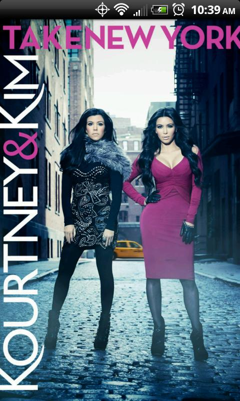 Keeping Up w/ the Kardashians Android Entertainment