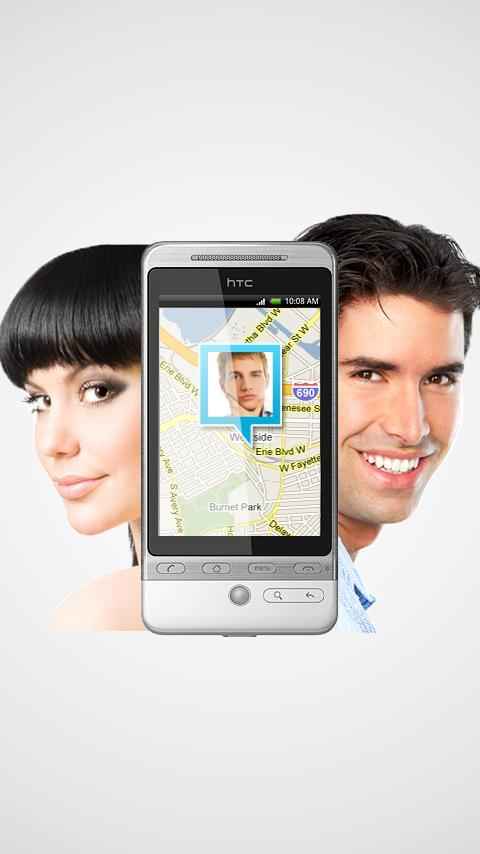 FindMe Locator Android Lifestyle