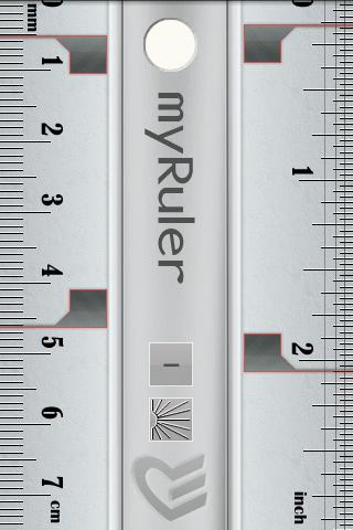 myRuler Android Lifestyle