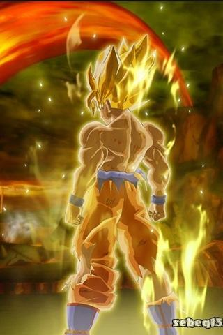 Dragonball Z Wallpapers Android Personalization