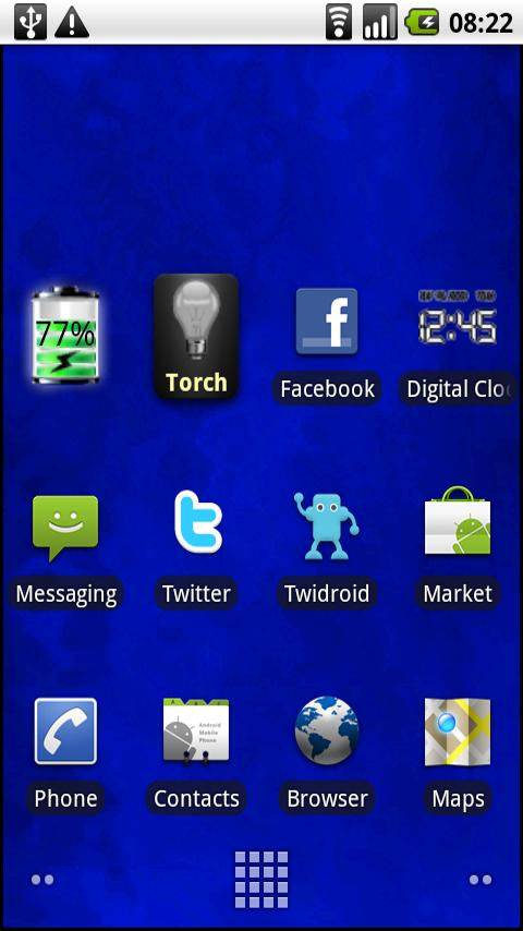 Live Water Wallpaper Android Themes